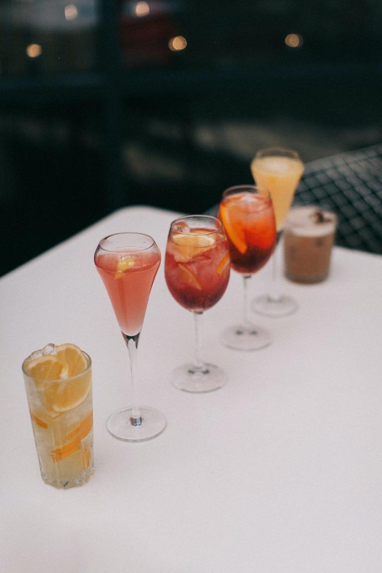 alcohol eenheden